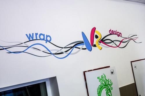 VR na zdi